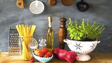italialainen keittiö