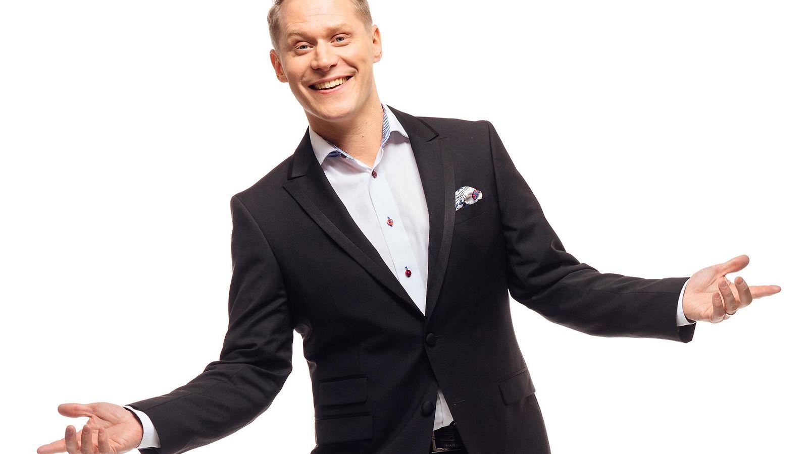 Jarkko Tamminen Show