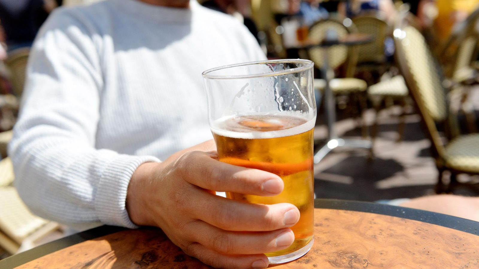 Rytmihäiriöt Alkoholi