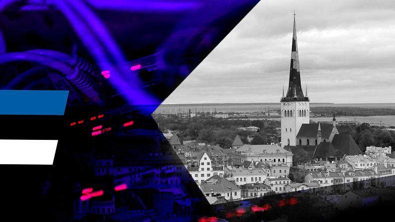 Viro, kyberturvallisuus