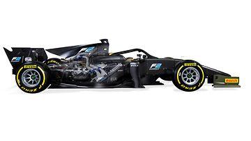 Formula 2, uusi auto, 2017, F2 (1)