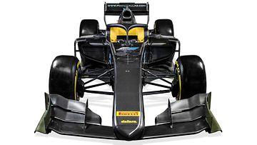 Formula 2, uusi auto, 2017, F2 (2)