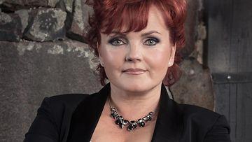 Jean S. Nina Tapio 2017