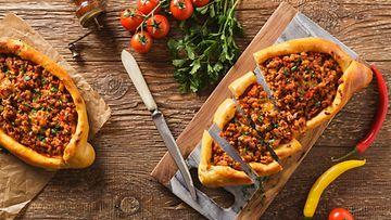 turkkilainenleipä