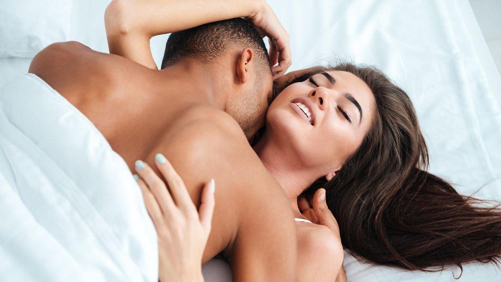 seksiä naisille orgasmi naisella