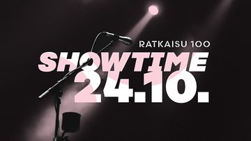 Showtime 24.10.