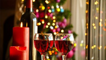 viini joulukalenteri 2018 Tämä aikuisten joulukalenteri on jokaisen viininystävän unelma  viini joulukalenteri 2018