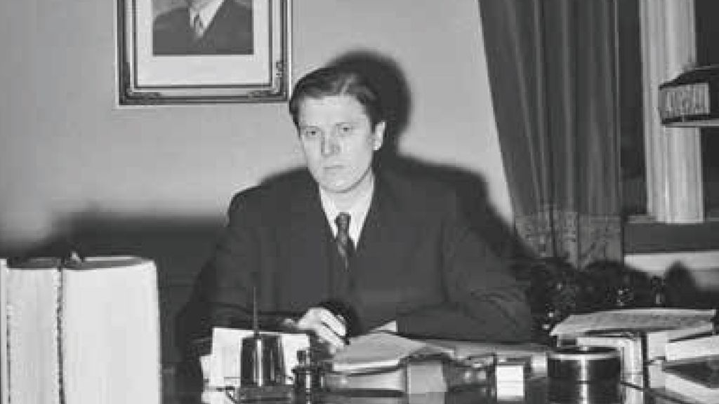 Johannes Väänänen