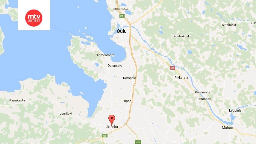 Poliisi Mies Vainosi Entista Naisystavaansa Ja Sytytti Taman