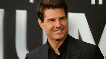 Tom Cruise 7.6.2017