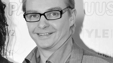 Antti Kiikko