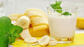 banaanipirtelö