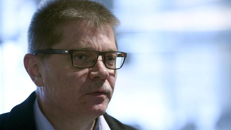 Jalonen Markku