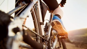 pyöräily, pyöräilijä, pyörä