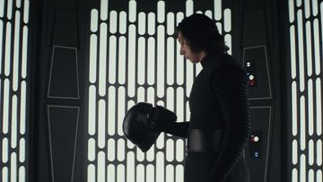 Star Wars: The Last Jedi 2017 2 Adam Driver