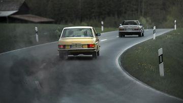 saksa liikenne