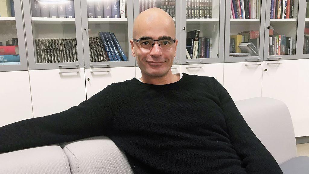 Max Hupli