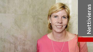 Anna-Maja Henriksson nettivieras