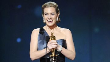 Kate Winslet Oscarit 2009