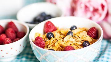 aamiaismurokulhot