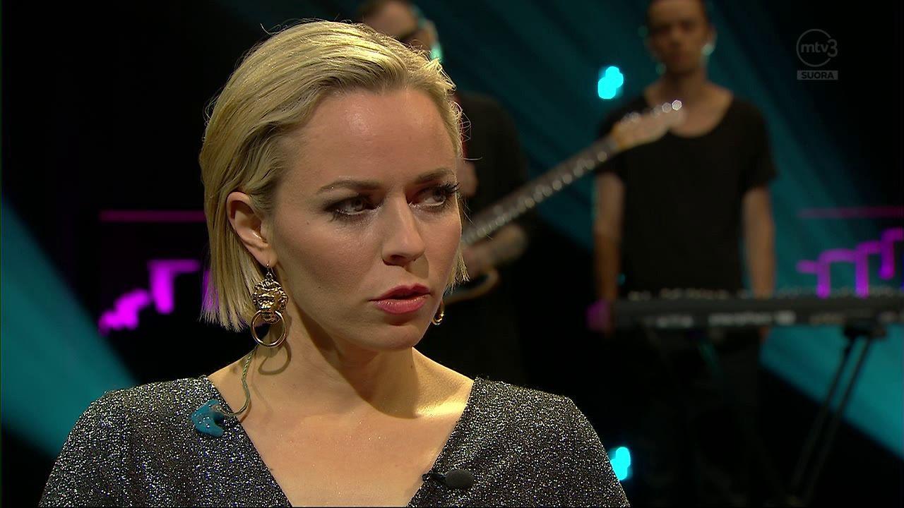Paula Vesala Keikat