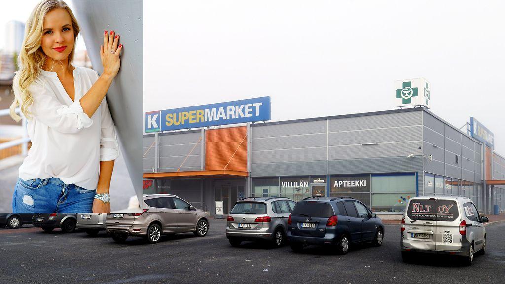 Villilän K-Market