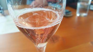 rose shamppanja