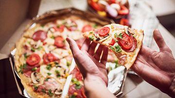 pizzalounas