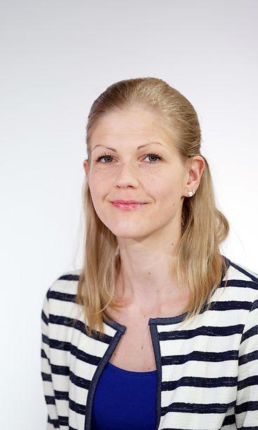 Laura Matilainen