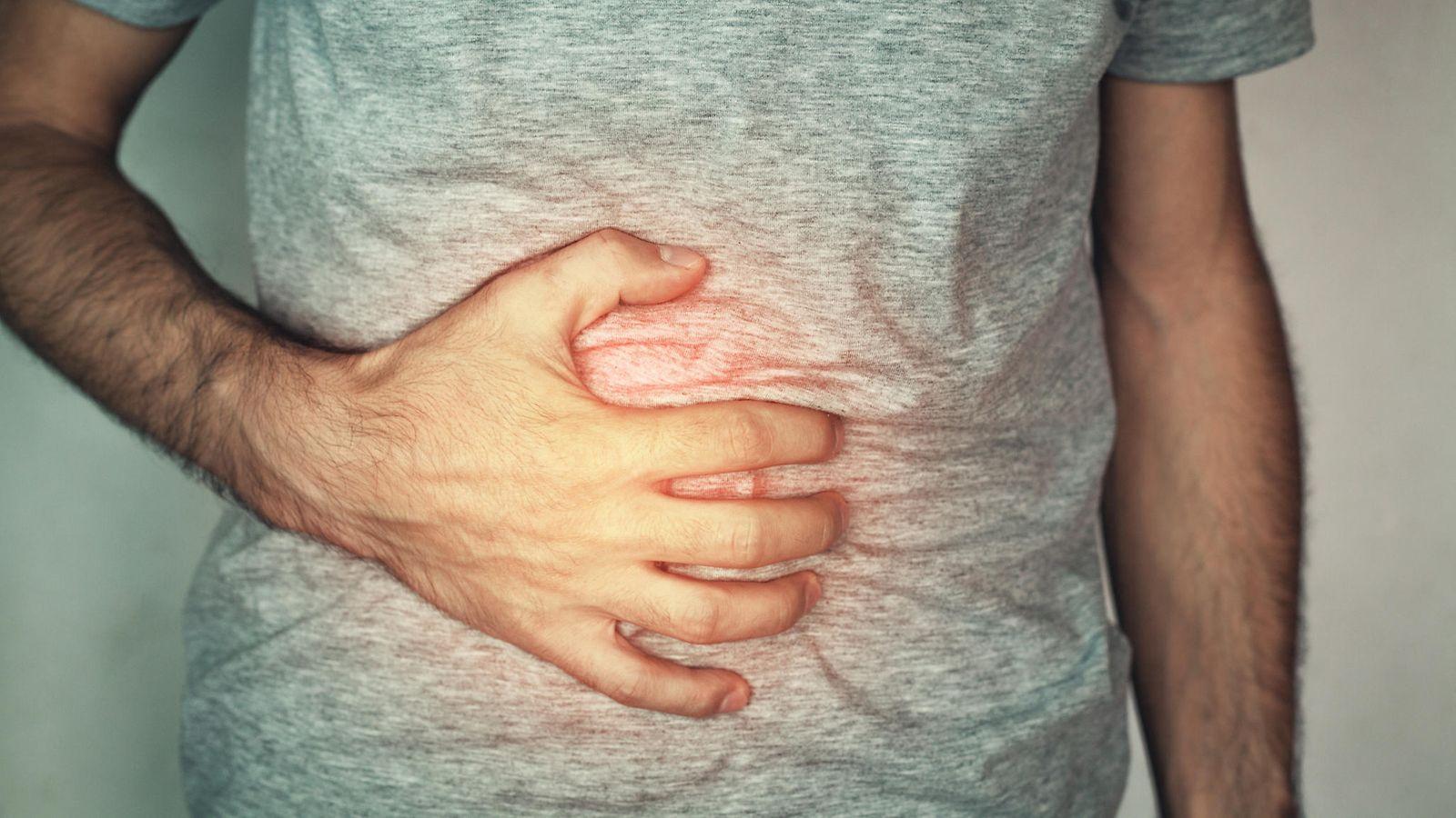 vatsaa polttelee raskausdiabetes
