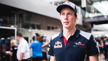Brendon Hartley (1)