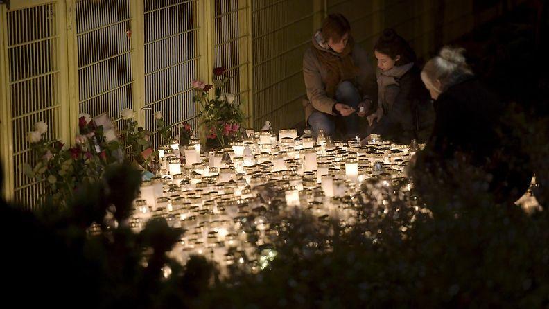 porvoo-kynttilät-ilta
