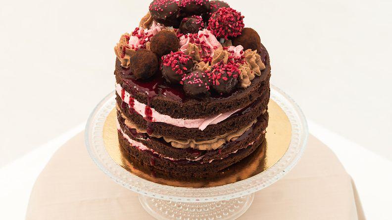 Eps.8.Naked Cake.LAURA