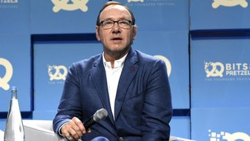 Kevin Spacey 24.9.2017