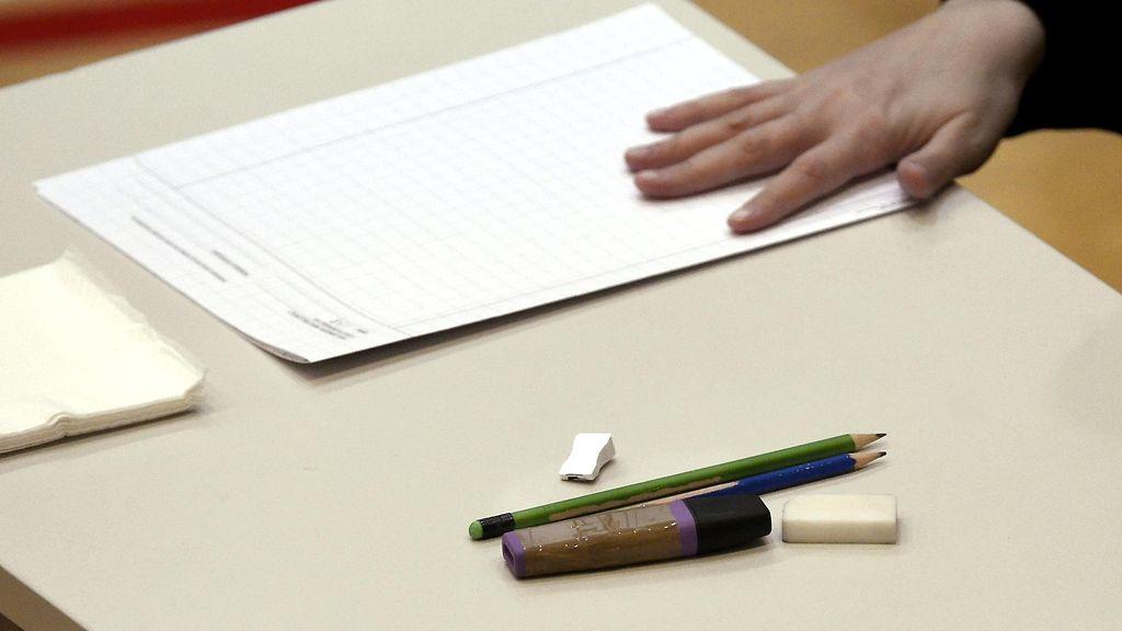 Ylioppilastulokset