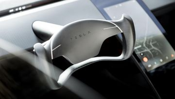 tesla roadster wheel