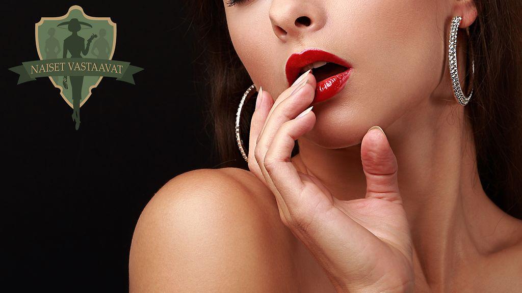 miten nainen saa orkasmin takaapäin seksi
