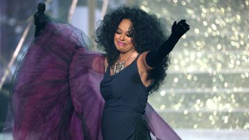 Diana Ross American Music Awards 19.11.2017 1