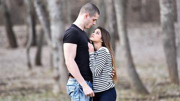 hyödyt dating vanhempi mies