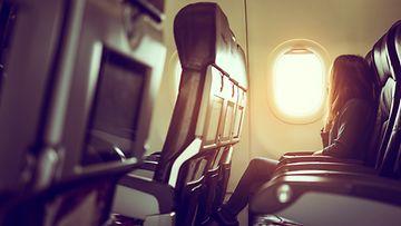 lentokone tuolit