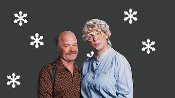 the joulukalenteri 2018 jaksot Erilainen joulukalenteri nousi jälleen hitiksi – katso The  the joulukalenteri 2018 jaksot