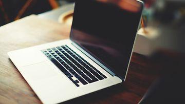 mac-tietokone