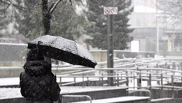 joulun sää 2018 iltasanomat Pitkän ajan sääennuste: Valkea joulu voi jäädä etelässä haaveeksi  joulun sää 2018 iltasanomat