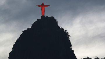 Kristus-patsas