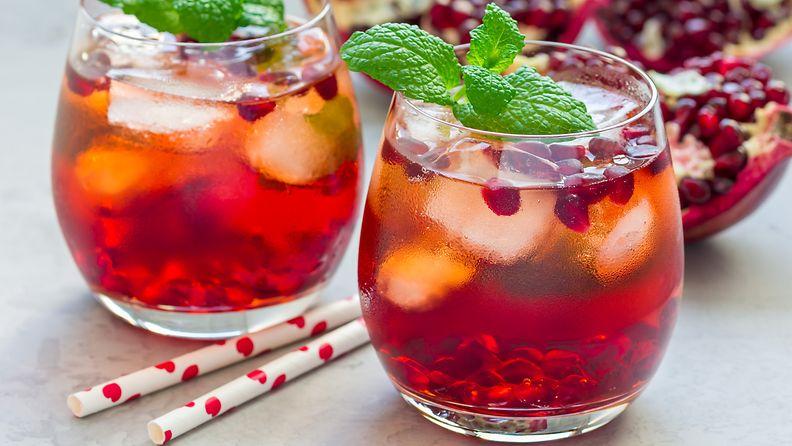 joulu drinkki
