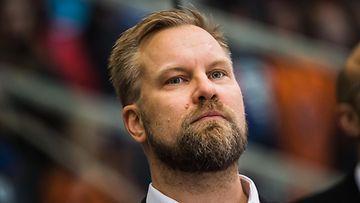Sportin ahdinko syvenee – Kärppien luotsilta toive kannattajille - SM-liiga - Jääkiekko - Sport ...