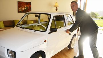 tom hanks fiat