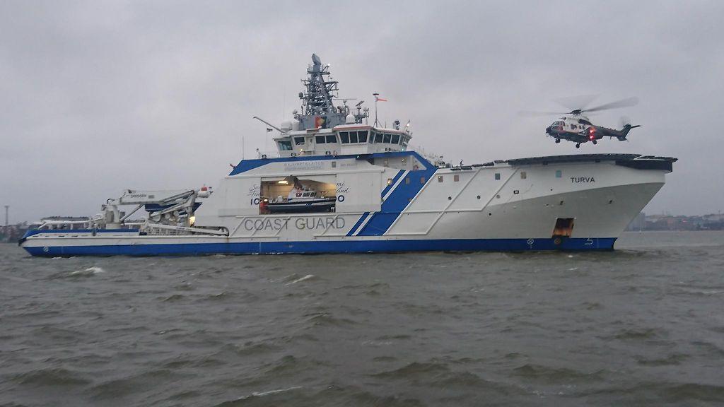 Vartiolaiva Turva
