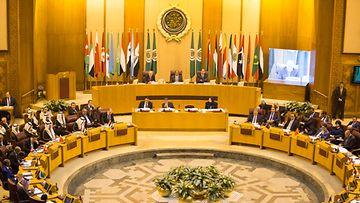 arabimaiden liitto