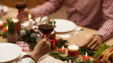 joulu viini